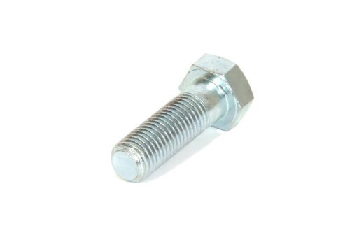 Trailer Bolt: M16 x 50mm - Plated