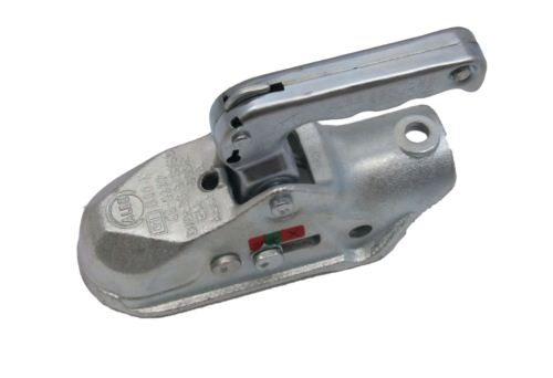 Trailer Coupling Head - Berndes:  2000 - 2500 kg