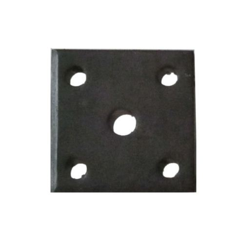 Leaf Spring Plate 5 Hole - Solid Beam Axle: 45mm