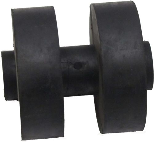 Boat Roller - Dumbell Side Chock: Double