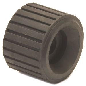 Boat Roller - Dumbell Side Chock: Ribbed