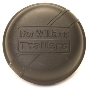Trailer Grease Cap - Ifor Williams: 75mm