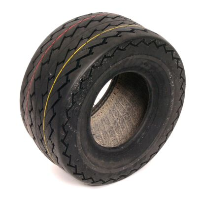 Trailer Tyre: 850x8 4ply