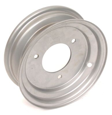 Trailer Wheel Rim: 2.5x8 3x110mm pcd