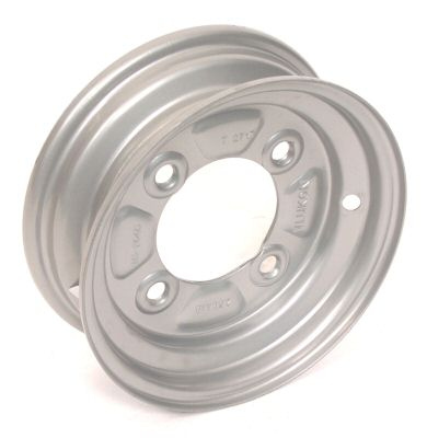 Trailer Wheel Rim: 2.5x8 4x115mm pcd