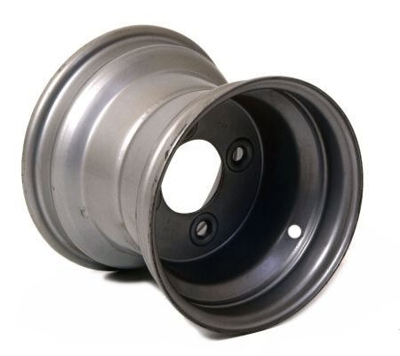 "Trailer Wheel Rim: 8.50x8 4x4"" pcd"
