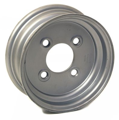 Trailer Wheel Rim: 3.5x10 4x130mm pcd