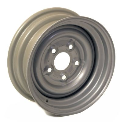 Trailer Wheel Rim: 4.5Jx12 HD 5x112mm pcd