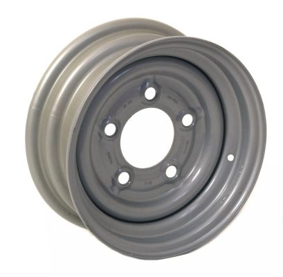 Trailer Wheel Rim: 4.5Jx12 HD 5x140mm pcd