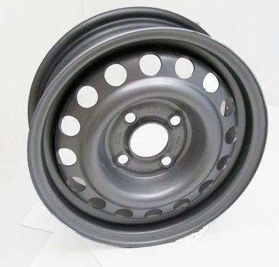Trailer Wheel Rim: 5.0Jx13 4x100mm pcd