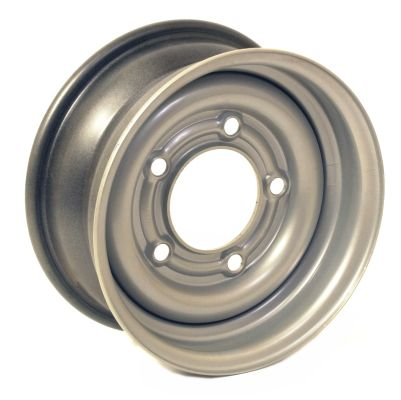 "Trailer Wheel Rim: 5.5Jx13 5x6.5"" pcd"
