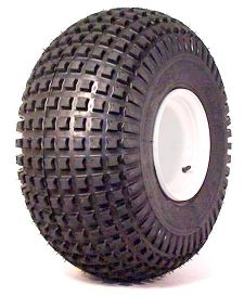 "Trailer Wheel: 25/1200x9 4x4"" pcd"