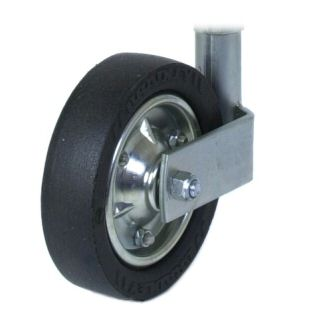 Trailer Jockey Wheel Spare - Bradley: 175x45