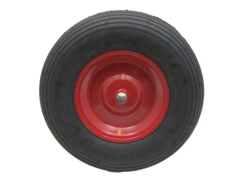 "Trailer Wheel: 16"" Pneumatic - steel rim"