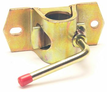 Trailer Clamp Budget: 34mm - Medium Duty