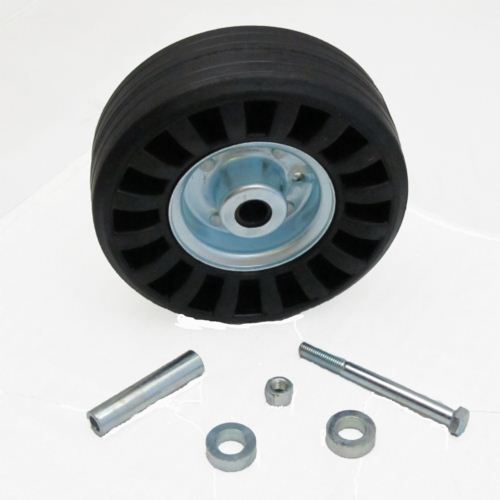 Trailer Jockey Wheel Spare - Bradley: 225x80 - 200kg