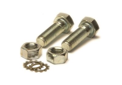 Bolt Kit: M16 x 50mm - pack 2