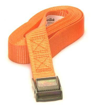 Cambuckle Strap: 25mm x 3M