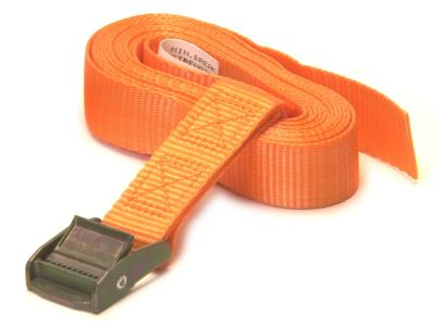 Cambuckle Strap: 25mm x 4M