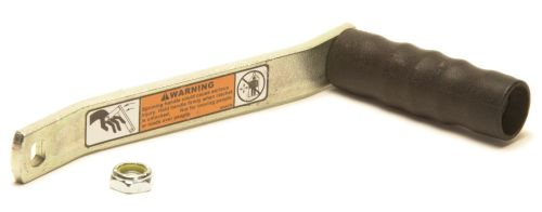 Trailer Winch Handle - Dutton: Light Duty