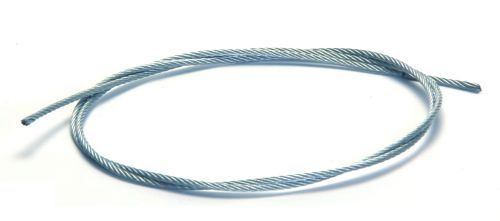 Trailer Brake Cable: 3mm