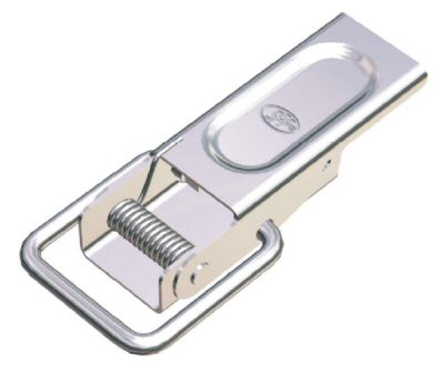 Trailer Latch Overcentre - Autow: 106mm