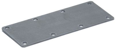 Trailer Mounting Plate - 8 Bolt: 500kg units