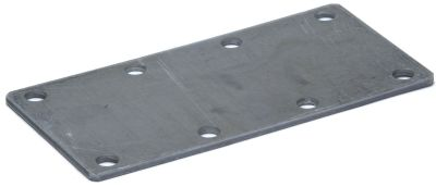 Trailer Mounting Plate - 8 Bolt: 750kg - 1800kg units