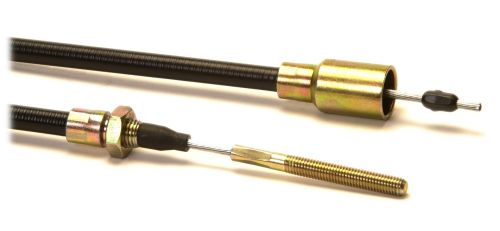 Trailer Bowden Cable - Knott: 730/940mm - detachable