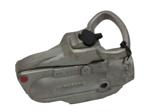 Trailer Coupling Head - Lockable- Knott/Avon:  1300-2000kg