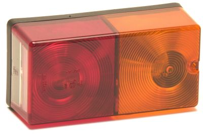 Trailer Light - Lamp Britax: 9002