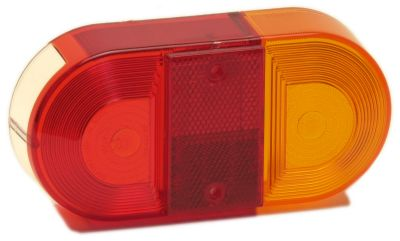 Trailer Light - Lens Britax: 9020